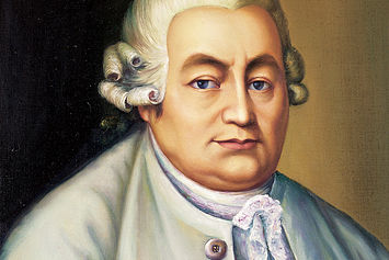 Carl Philipp Emanual Bach (1714-1788)